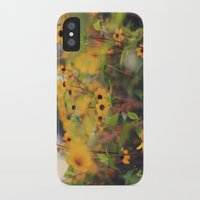 batik iPhone & iPod Cases featuring Batik by Alicia Bock