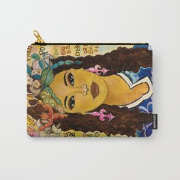 YaYa Carry-All Pouch
