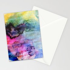 The Colour Game Stationery Cards