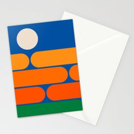 Expanse Stationery Cards