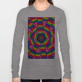 207 Long Sleeve T-shirt