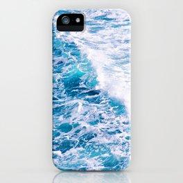 My Inner Sea iPhone Case