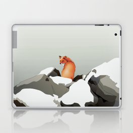 Solitude II Laptop & iPad Skin