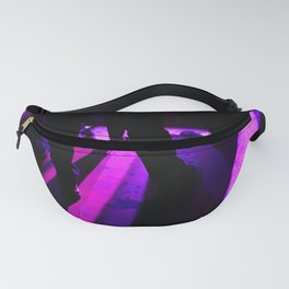 Shadow Step Fanny Pack