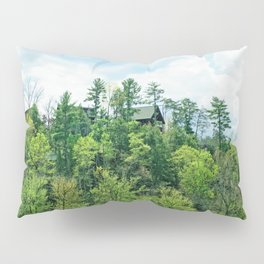 Nature's Way Pillow Sham