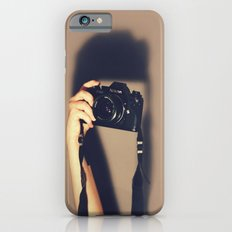 Taking pictures of you Slim Case iPhone 6s