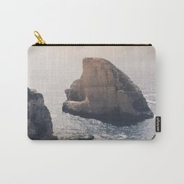 Shark Fin Cove Carry-All Pouch