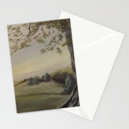 Blissful Meadow Stationery Cards