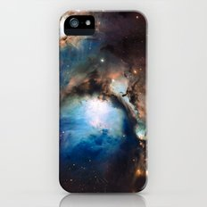 Reflection Nebula in Orion iPhone (5, 5s) Slim Case