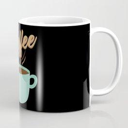 Sloffee   Coffee Sloth Coffee Mug