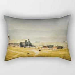 Farm Living Rectangular Pillow