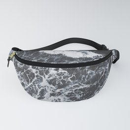 sea lace Fanny Pack
