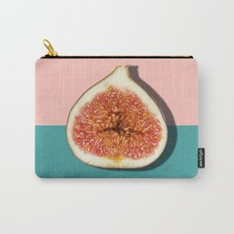 Half Slice Fruit Carry-All Pouch