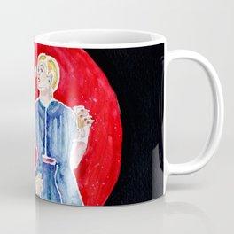 Gwendoline Christie Coffee Mug