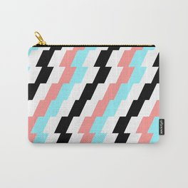 Retro Zags Carry-All Pouch