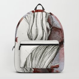 Size Zero Zombie No.2 Backpack