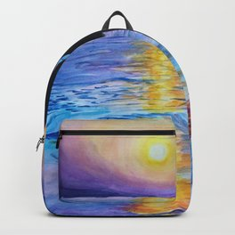 Bewitching Hour Backpack