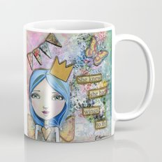 Wings to Fly Coffee Mug