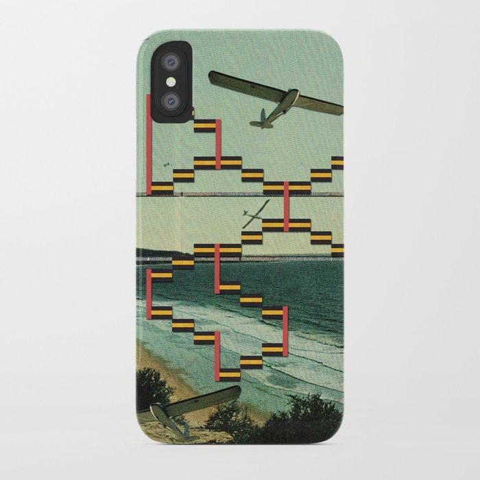 Shadowtricks iPhone Case