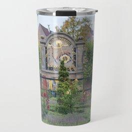 Prinsentuin Groningen Travel Mug