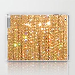 All that glitters Laptop & iPad Skin