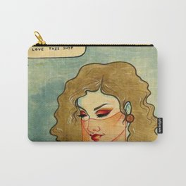 Inara Serra Carry-All Pouch