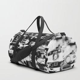 analogue legends II Duffle Bag