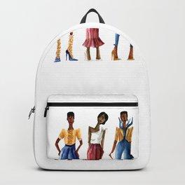 Corn cob Backpack
