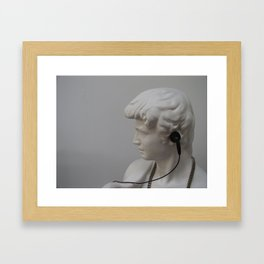 The Most Expensive Artwork In The World Framed Art Print