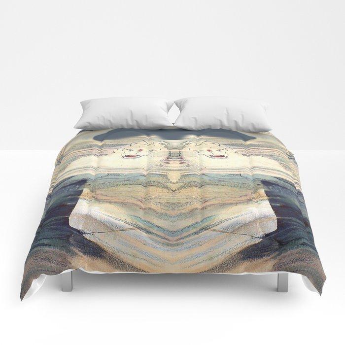 Mystical Horse Comforters