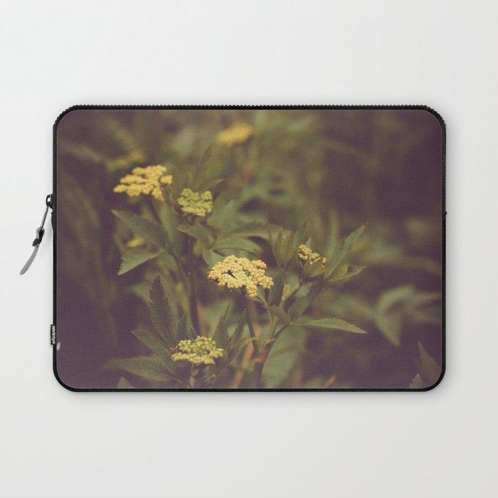 Dark Mood Laptop Sleeve