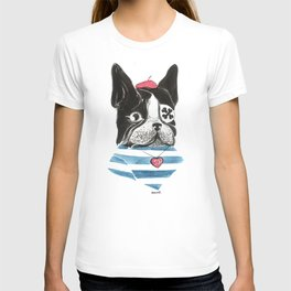 Mlle Panchita T-shirt