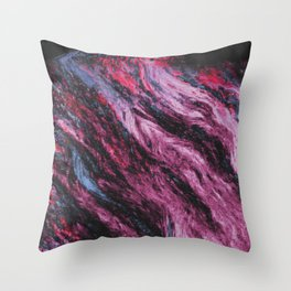 RESURGENCE 1 Throw Pillow