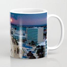 Cancún, Mexico Coffee Mug