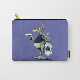 Space Duck (colour) Carry-All Pouch