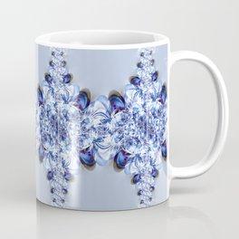 Pattern lightblue Coffee Mug
