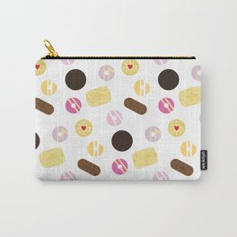 Biscuits / Cookies Galore Carry-All Pouch