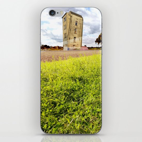 Surreal Living 6 iPhone & iPod Skin