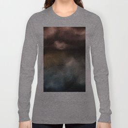Just another cloudy sky  Long Sleeve T-shirt