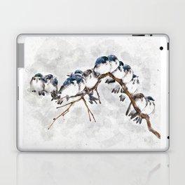 12 on a twig Laptop & iPad Skin