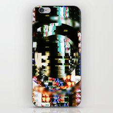 The Interference iPhone & iPod Skin
