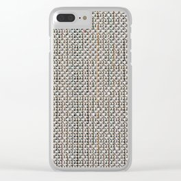 Very cool Clear iPhone Case