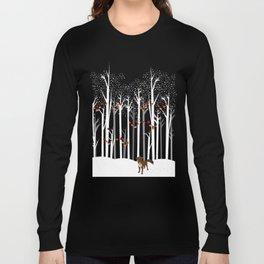December Long Sleeve T-shirt
