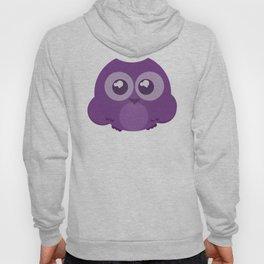 Fukurou (Owl) Hoody
