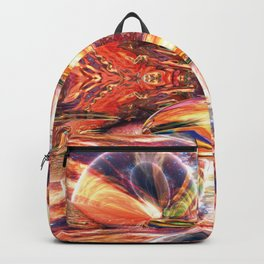 Space Glamour Backpack