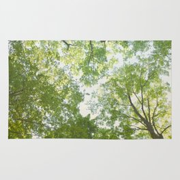 Trees Rug