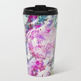 Abstract painting 2 Travel Mug