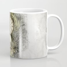 Wings Of Time Mug