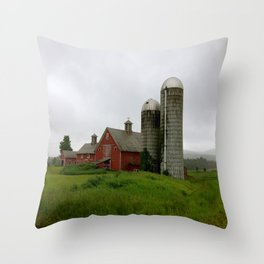 All Quiet on the Eastern Front  Throw Pillow