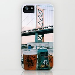 Hell or High Water iPhone Case
